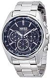 WIRED AW8015X quartz chronograph wrist watch men