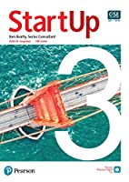 StartUp Level 3 Student Book with Digital Resources & Mobile App