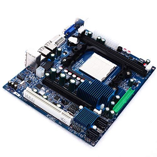 beIilan AMD A78 Socket AM3 938 Placa Base portátil del reemplazo DDR3 MicroATX Madre del Ordenador