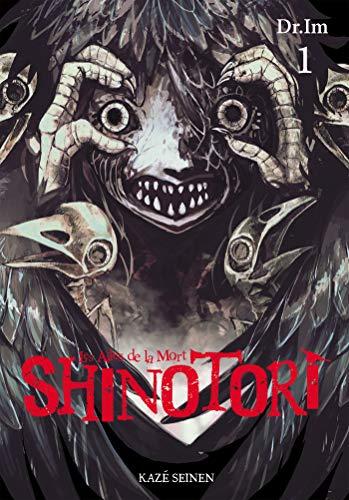 Couverture du livre Shinotori - Chapitre 1