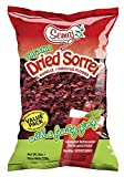 ✔️ Value Pack! (Spices Enclosed) ✔️ The Preferred Caribbean Flavor ✔️ The One With The Fruity Zing! ✔️ Caribbean Sorrel Drink ✔️ Fresh Dried Organic Sorrel