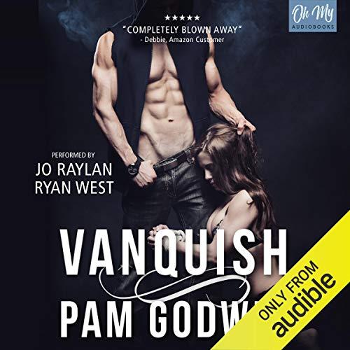 Vanquish cover art