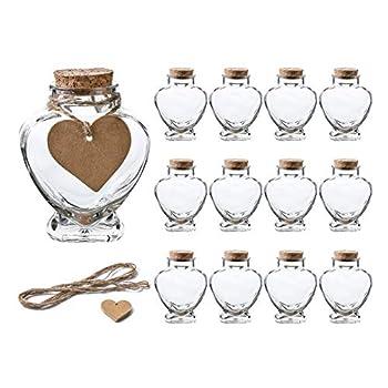 Best heart shaped bottle Reviews