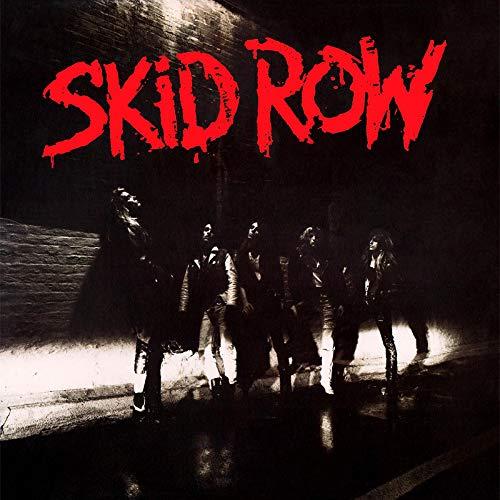 Skid Row (Gold Vinyl) [Vinilo]