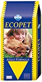 Farmina Ecopet Natural Premium Quality Pollo per Cani Adulti di Taglia Media 15 kg