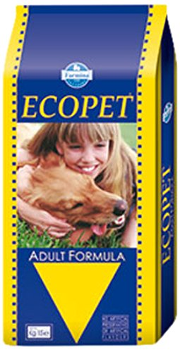 ECOPET Adulte 15 KG