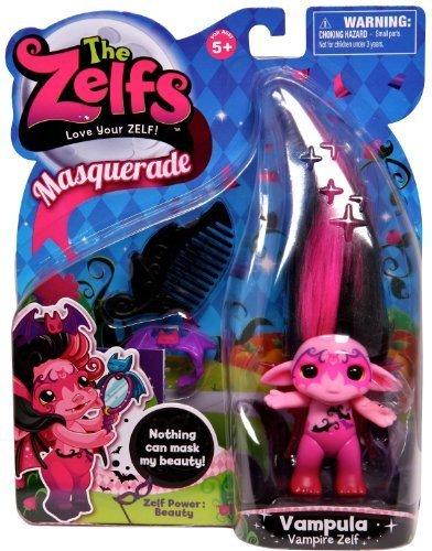 Zelfs Medium The Masquerade Theme Pack - Vampula the Vampire Zelf by