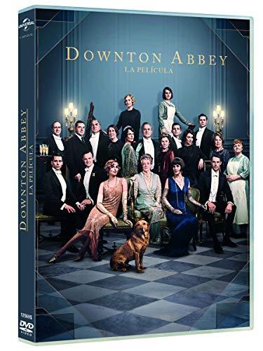 Downton Abbey: La película [DVD]