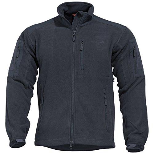 Pentagon Herren Perseus Fleece Jacke 2.0 Mitternachtsblau Größe L