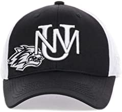 Top of the World Mens NCAA Trapped Baseball Cap One Size Fits Most