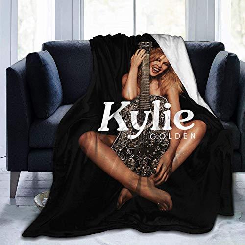 Kylie Minogue Ultraweiches Microfleece Lustige M...