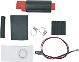 CUSTOM Genuine 255LPH High Flow Electric Intank Fuel Pump With Installation Kit GSS340 CSTP-340