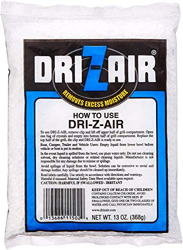 Dri Z Air Refill Crystals - 13 Oz. (10)