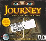 Journey to the Center of the Earth (PC CD-ROM) Enter the World Beneath