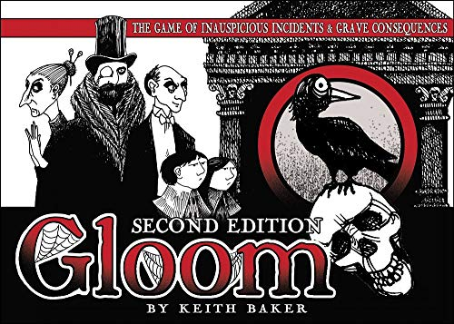 Atlas Games 1250 - Gloom