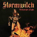 Stormwitch: Walpurgis Night (Ltd.Red (Ish) Vinyl) [Vinyl LP] (Vinyl)