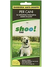 Shoo Tag SH5100 Perros Mosquito