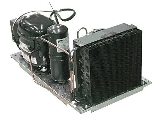 Kühlaggregat für Normalkühlung komplett universal