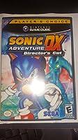 Sonic Adventure Dx / Game