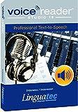 Voice Reader Studio 15 Indonésien / Indonesia / Indonesian – Professional Text-to-Speech Software - Logiciel synthèse vocale (TTS) pour Windows PC – Sonorisation professionnelle - Qualité vocale exceptionelle – Transformer tout type de texte en audio