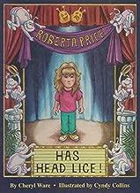 Roberta Price Has Head Lice