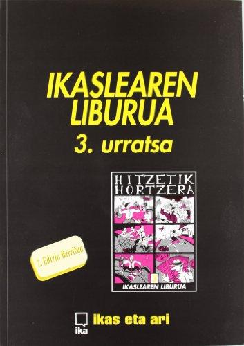 (1) Hitzetik Hortzera - 3.Urratsa Ikaslearen Liburua