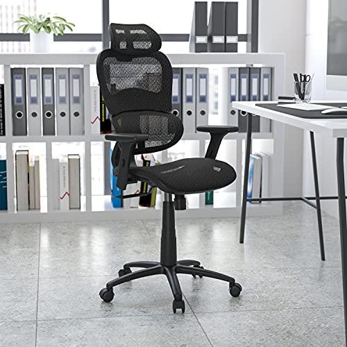 Flash Ergonomic Mesh Office Chair