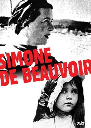 Simone de beauvoir [FR IMPORT]
