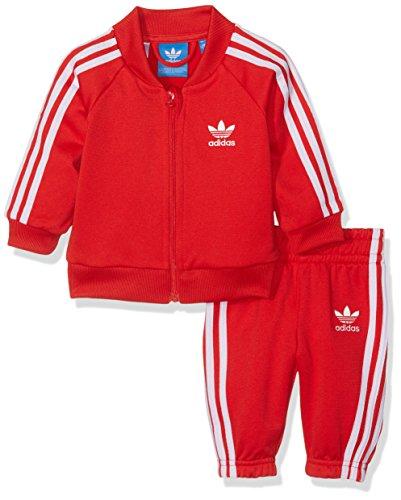 Adidas Superstar trainingspak voor kinderen
