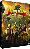Jumanji : Bienvenue dans la jungle [DVD] [DVD]