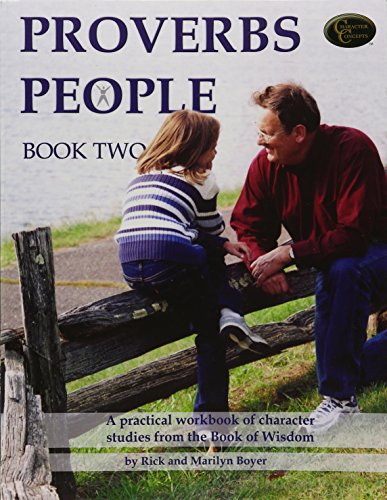 Proverbs People Book 2