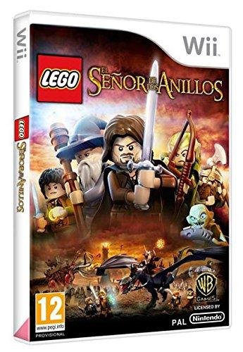 Lego Señor De Los Anillos