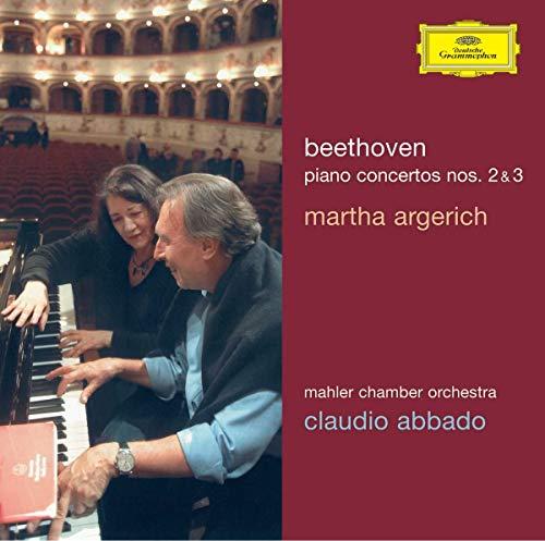Beethoven: Klavierkonzerte Nr. 2 & 3