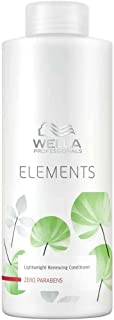 WELLA Elements Renewing - Acondicionador 1000 ml