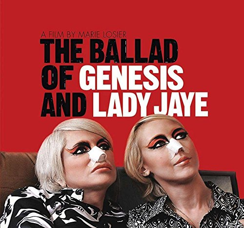 The Ballad Of Genesis & Lady Jaye [VINYL]