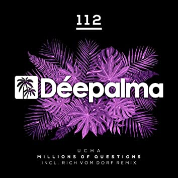 Millions of Questions (Incl. Rich Vom Dorf Remix)