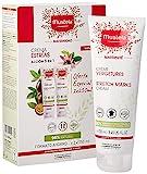 Mustela 48623 - Crema corporal anti estrías, formato duplo, 2X250 ml