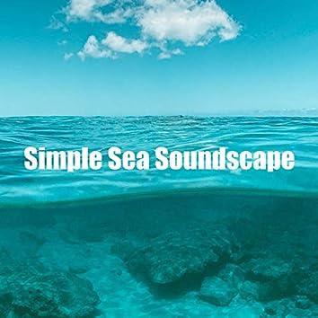 Simple Sea Soundscape