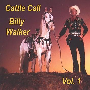 Cattle Call, Vol. 1