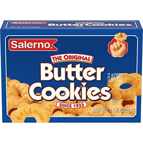 The Original Butter Cookies