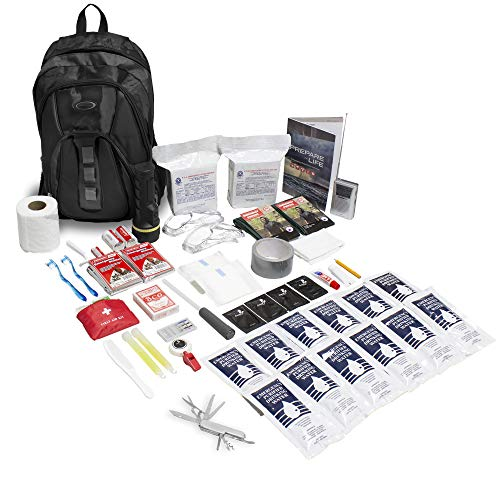 Emergency Zone 72-Hour Kit
