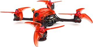Alician Drone Hold G-Sensor 6-Axis Gyro Gimbal Emax Hawk 5 5 inch FPV - BNF (FRSKY XM+) PNF/Emax 245mm Carbon Fiber Buzz/Babyhawk R pro 4 inch for FPV Racing XM+ Receiver 1700KV (6S)