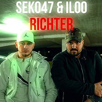 Richter (feat. Seko47)