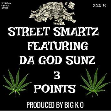 3 Points (feat. Da God Sunz)