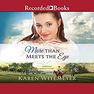 More Than Meets the Eye cover art