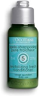 L'Occitane Aromachologie Revitalizing Fresh Conditioner, 2.5 Fl. Oz.