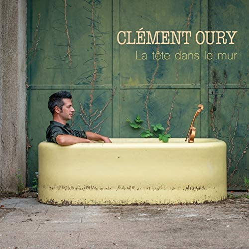 Clément Oury