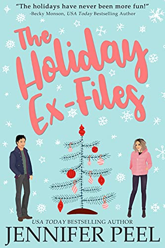 The Holiday Ex-Files