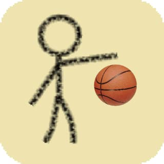 Bounce Ball (AR Basketball)
