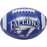 NCAA Rawlings Air Force Falcons 4'' Quick Toss Softee Football